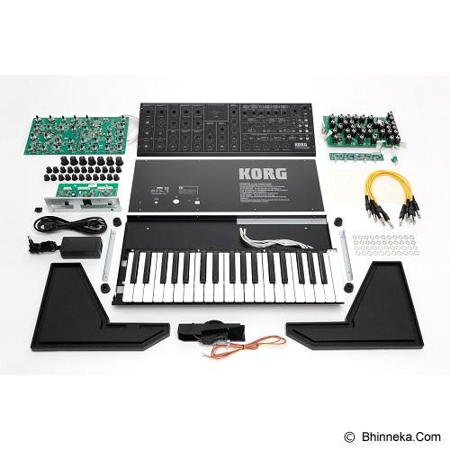 KORG Monophonic Synthesizer [MS-20 KIT] - Keyboard Synthesizer